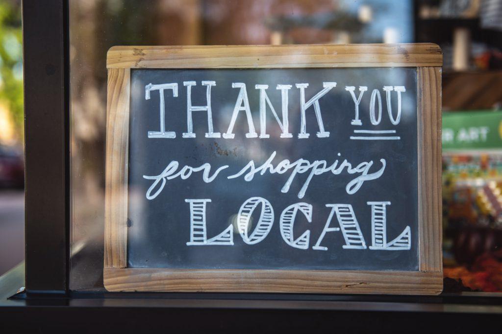 local-marketing-art-ideas